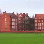 Linacre College, Oxford