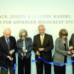Annual Research and Writing Fellowship Competition at The Mandel Center in USA, 2019-2020