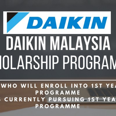 Scholarships In Malaysia For International Students 2020 2021