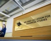 Helsinki Collegium for Advanced Studies Scholarships