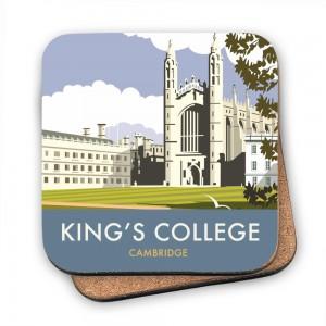 King's College, Cambridge Scholarships