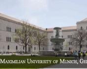 Ludwig Maximilian University of Munich Scholarships