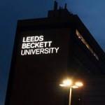 Leeds Beckett University Scholarships