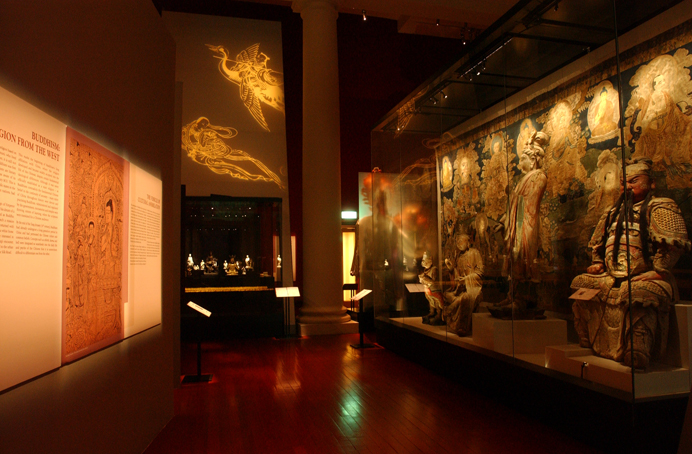 Asian Civilisations Museum Research Fellowship Grant in Singapore, 2019