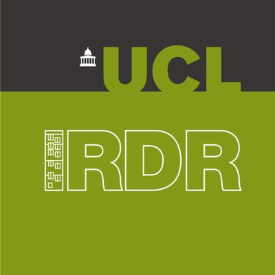 UCL IRDR