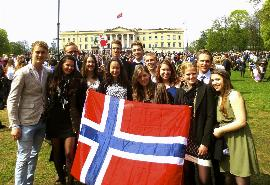 Scholarships in Norway for International Students 2020 - 2021